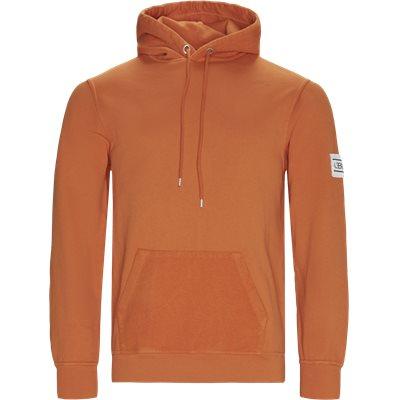 Borgo Hoodie Regular | Borgo Hoodie | Orange